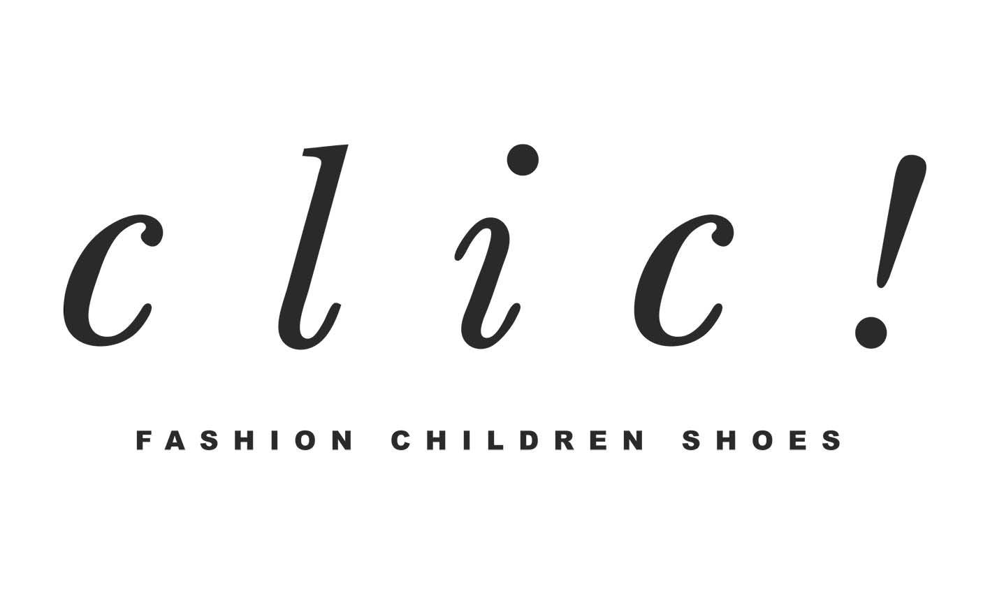 Clic! Logo