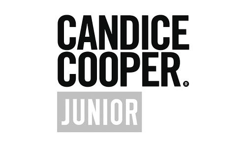 Candice Cooper Juniur Logo