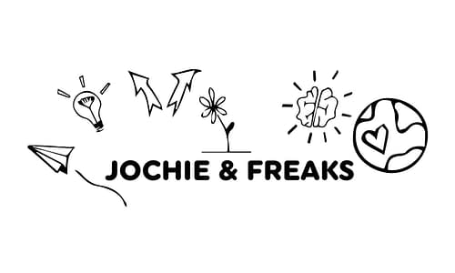 Jochie&Freaks Logo
