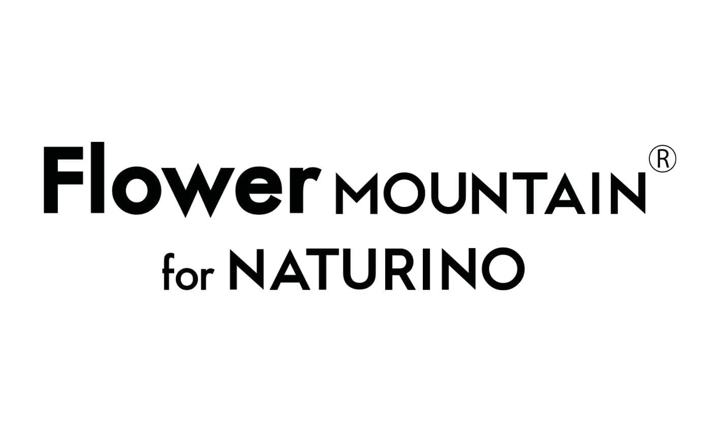 Flower Mountain Logo