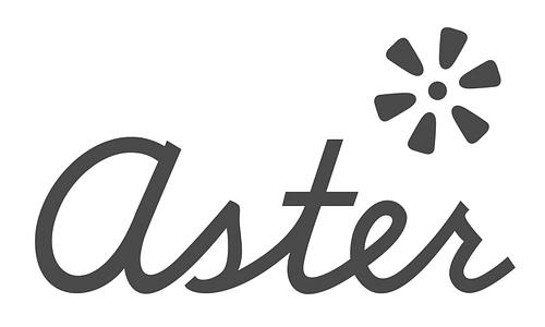 Aster Logo