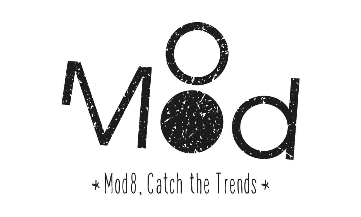 Mod8 Logo