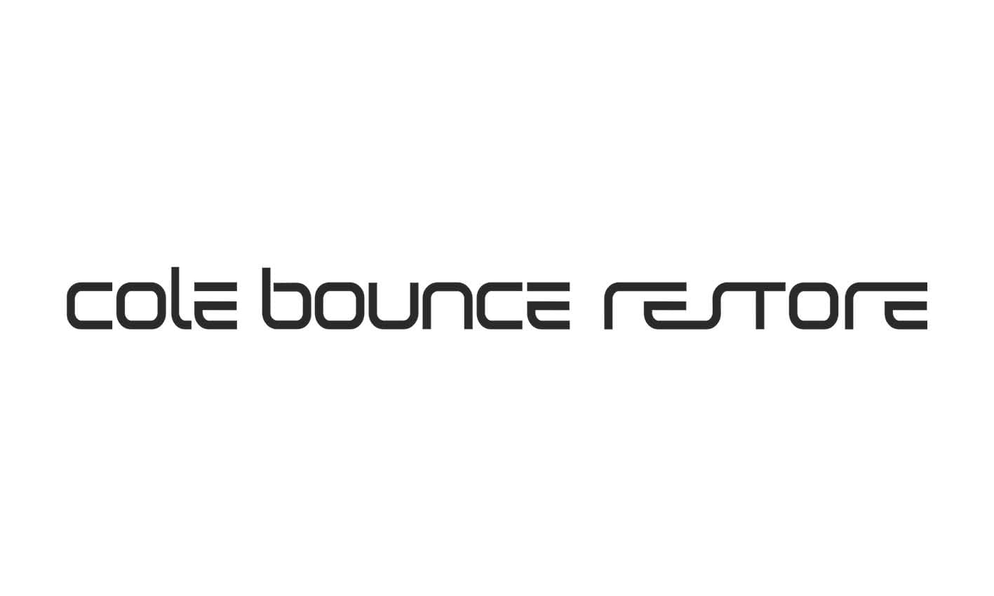 Cole Bounce Restore